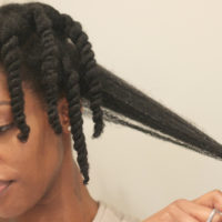Need a Trim? Here are 4 Ways to Trim Your Natural Hair
