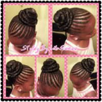 Cornrows Styles Shared By LilaLuv Levister@ https://m.facebook.com/1stChoiceStylez