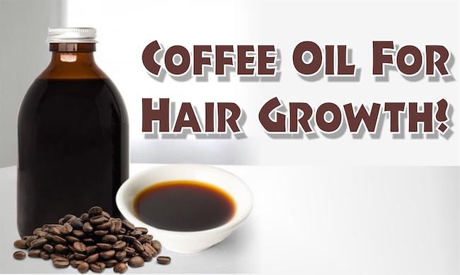 Coffee Oil For Hair Growth Two Diy Recipes Black Hair