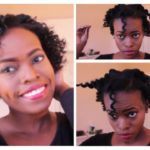 Bantu Knot Set Shared By Mosaiccreations