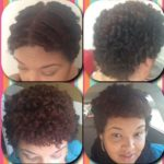 Rod Curls Shared By T'chelle Guevara