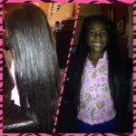 Stunning healthy hair by Jerlyn