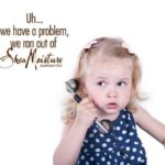 Shea Moisture Under Fire for Their Latest Ad Campaign Featuring a White Child