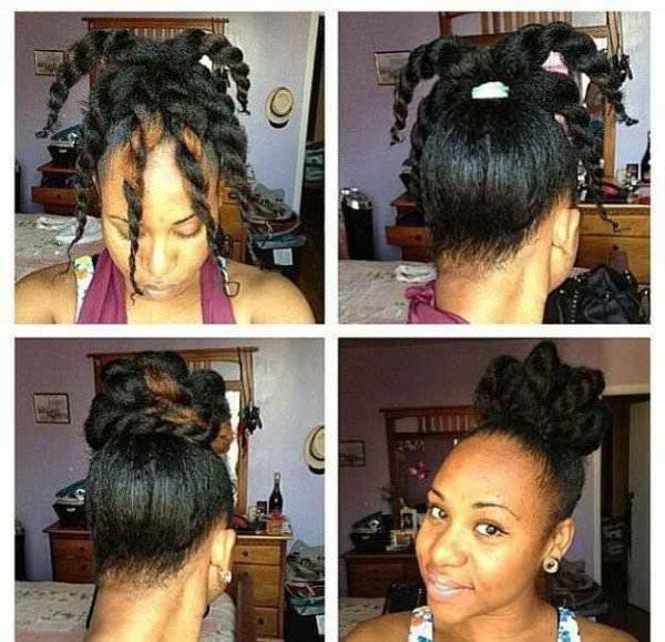 natural hairstyles