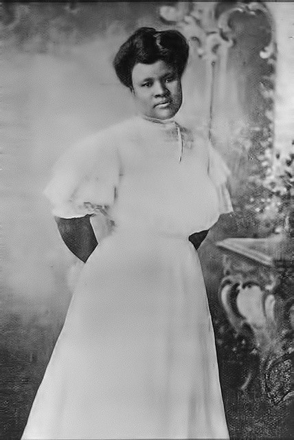 Madame Cj Walker