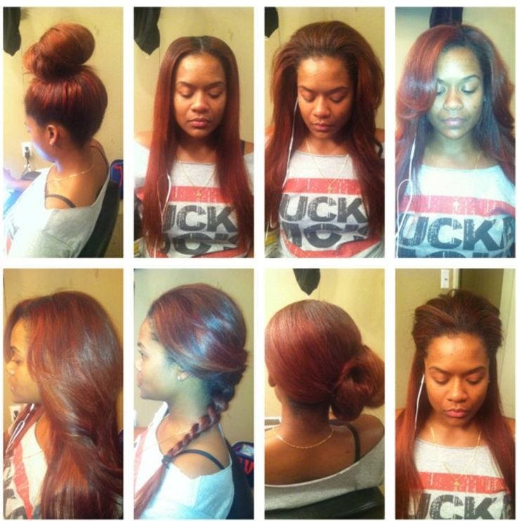 20 Vixen Sew In Weave Installs We Are Totally Feeling On Pinterest