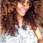 Gorgeous Wand Curls
