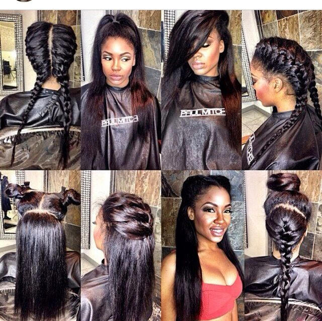 20 Vixen Sew In Weave Installs We Are Totally Feeling On