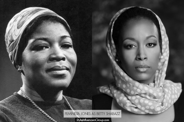 Feminista-Jones-as-Betty-Shabazz