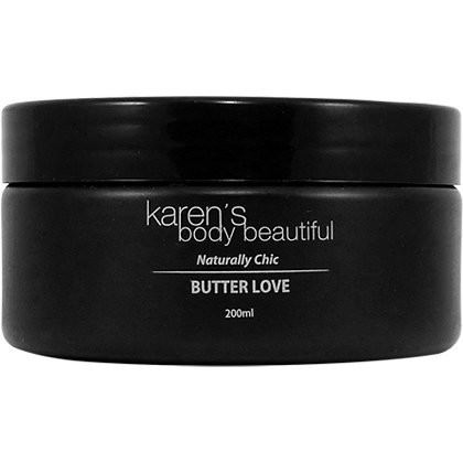 Karen's Body Beautiful Butter Love
