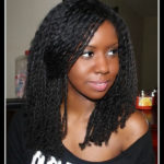 12 Loose Two Strand Twists Styles that Will Make You Swoon [Gallery]