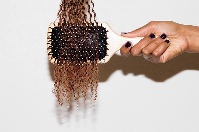 Best detangling comb for curly hair