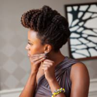 What Are You Wearing Today? 17 Naturalistas that Are Showing off Their Styles [Gallery]