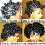 6 Tips for the Best Bantu Knot Out Ever