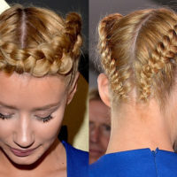 A Recap of a Few of the 2015 Grammy Hairstyles [Gallery]