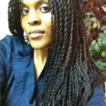 Twist Extensions Shared By LaRhonda Norman