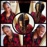 Braids And Twists shared By Janien Brown