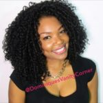 Weaves And Extensions Shared By Dominique Oliver