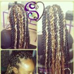 Chunky Twist Shared By Stacy Beach
