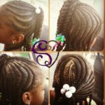 Kids Hairstyles Shared By Stacy Beach