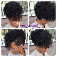 Tapered Fro @roc_angel_