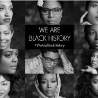 We Are Black History – Top Digital Influencers Recreate Legendary Photos Of Black History Icons [Gallery]