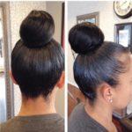Bun Life by Kaila @HairbyVanityStudio