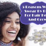5 Reasons Women Swear By Biotin For Hair Health And Growth1