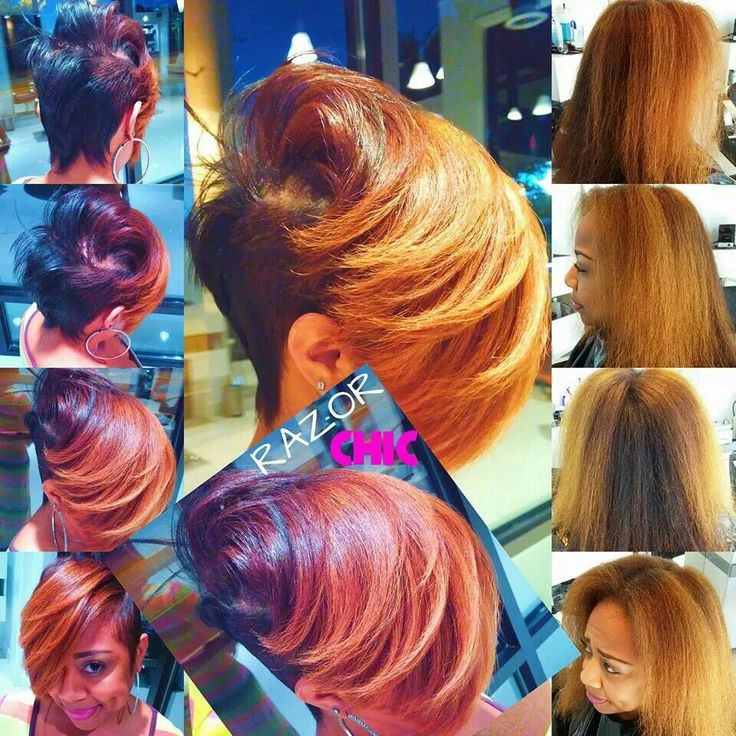 ... Chick Of Atlanta Cuts To Die For [Gallery] - Black Hair Information