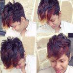Lush Hair @khimandi