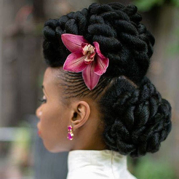 30 Natural Hair Protective Styles You Can Try Now Gallery