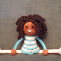 4 Black Doll Companies That Make Perfect Natural Hair Black Dolls For Your Little Brown Girl