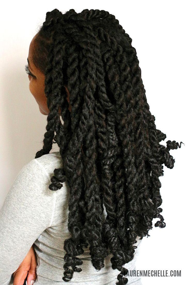 Marley Twists 1
