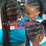 Braids For Days @ Babae Styles