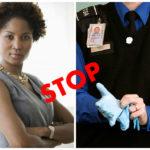 TSA racial profiling