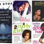 hair books