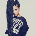 15 Senegalese Twists Styles You Can Use For Inspiration [Gallery]