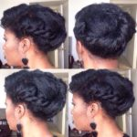 Easy N Chic Updo Shared By Virginia André
