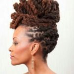10 of Our Favorite Loc Styles We Have Collected over the Years [Gallery]
