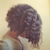 There Is Nothing Like A Shaped Fro! – 13 Natural Hair Bob Styles That Are Just The Cutest [Gallery]