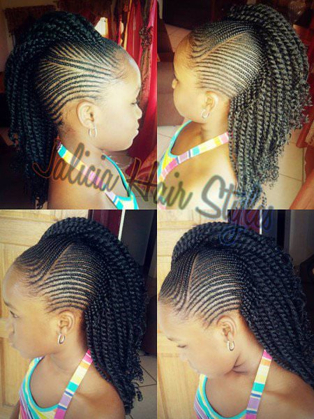 Gorgeous Cornrows Created By Jalicia Hair Styles Black