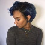 Feeling Blue…. @mehshal