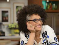 Carla Hall Says At 50 It Is Time To Embrace Her Gray Hair – Do You Agree?