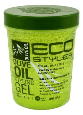 black hair styling gel 4 drugstore product staples 10 8313