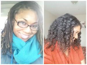My Hair Story
