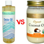 Which Is Better? Coconut Oil Or Castor Oil?