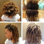 Faux Locs – So real looking!