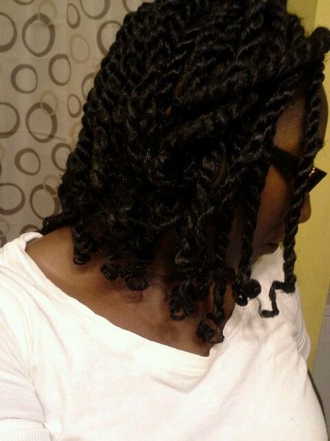 havana twists use