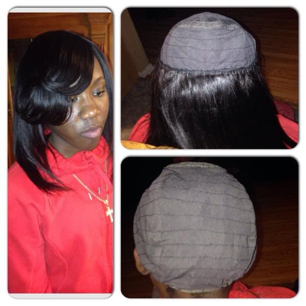 weaves sand wigs hairstyles