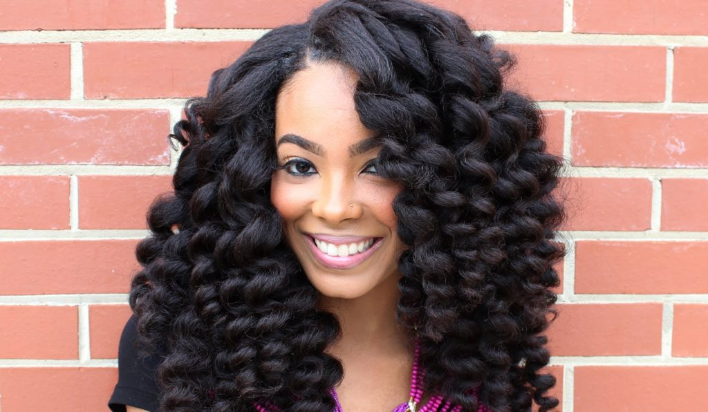 Our Picks For The Top 5 Natural Hair Extensions Lines You Can Try
